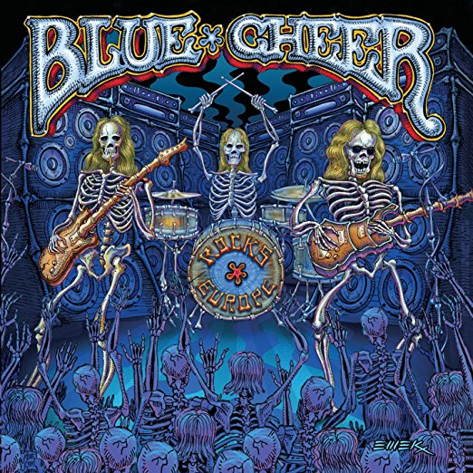 bluecheerrockseuropecover