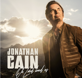 Jonathan Cain - Oh Lord Lead Us