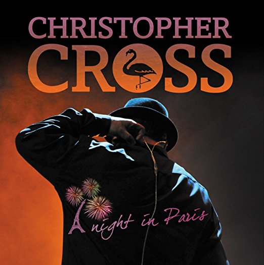 christophercrossnightinpariscover
