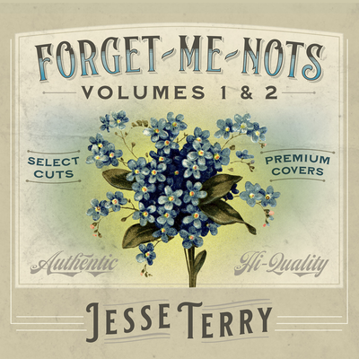 Forget Me Nots: Volumes 1 & 2