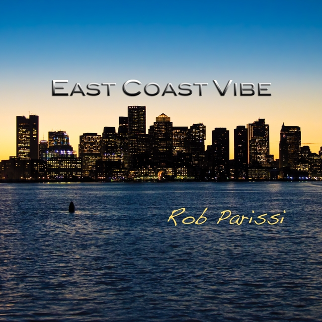 eastcoastvibecover