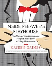 inside pee wees playhouse cover