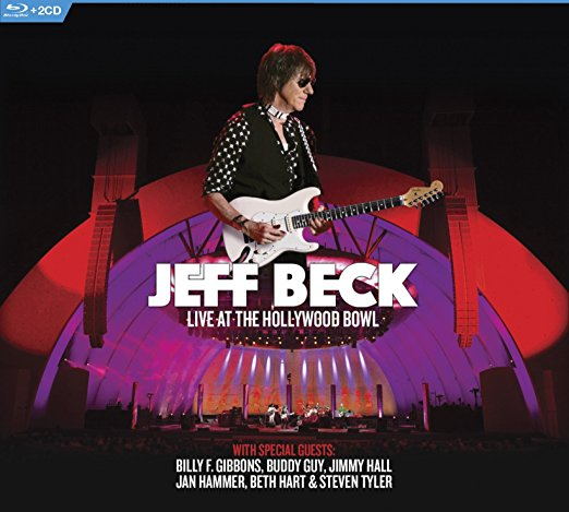 jeffbeckhollywoodbowlcover
