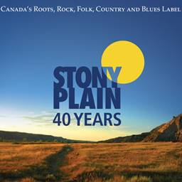 40yearsofstonyplaincover