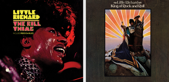 The Rill Thing and 1971's King of Rock and Roll