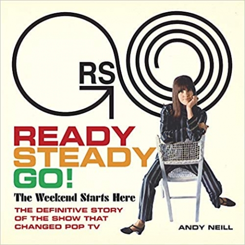 Ready Steady Go!: The Weekend Starts Here
