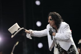 Alice cooper live in sydney feb 2020 2