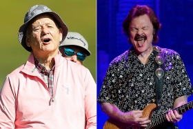 Bill Murray Doobie Brothers