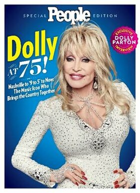 Dolly Parton People 19Jan2021