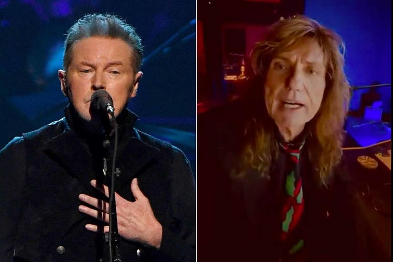 Don Henley David Coverdale