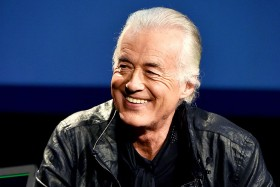 Jimmy Page 16nov2020