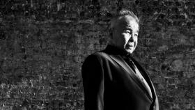 John Prine Danny Clinch MOJO site