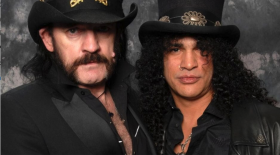 Lemmy and Slash
