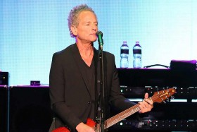 Lindsey Buckingham 05Jan2021