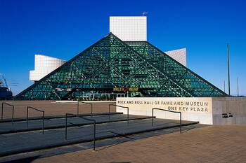 Rock Hall building