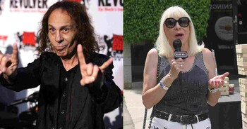 Ronnie James Dio 2