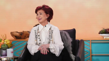 Sharon Osbourne 26Mar2021