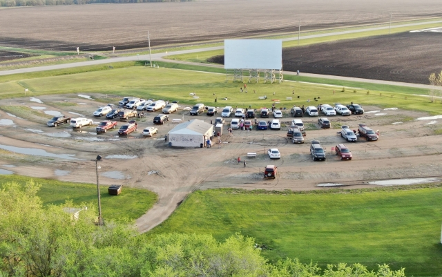 Sky Vu Drive In Movie Theater scaled