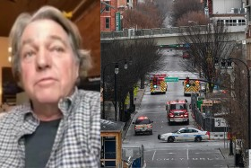 david malloy saved by cop nashville bombing 2020