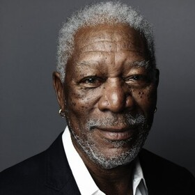 morgan freeman twitter pic 19Jan2021