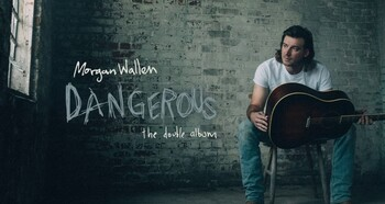 morgan wallen dangerous 750