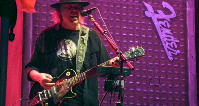 neil young sues trump