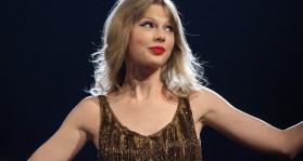 taylor swift donations article