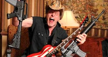 ted nugent questions covid lockdowns article