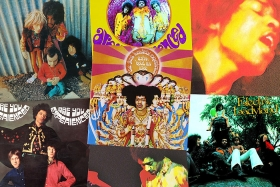 Hendrix covers