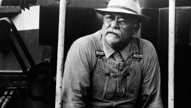 Wilford Brimley end of the line 1987 01 h 2016