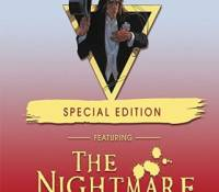 Alice Cooper's Welcome To My Nightmare Special Edition DVD