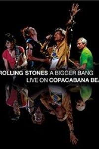 A Bigger Bang Live on Copacabana Beach