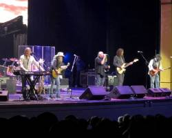 Marshall Tucker Band - Dollywood - April 25, 2018
