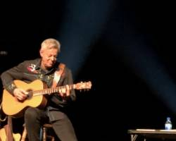 Tommy Emmanuel - Knoxville, April 2018