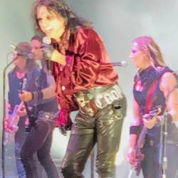 Alice Cooper - Knoxville, TN August 3, 2019