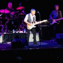 Johnny Rivers - Nashville, Tennessee 2019