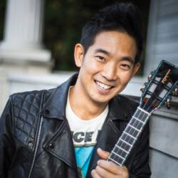 Jake Shimabukuro - Nashville, TN - January 2020