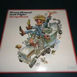 Jack Davis Album Cover Art