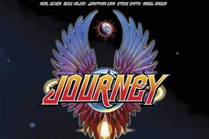 Journey – Live In Japan 2017: Escape + Frontiers