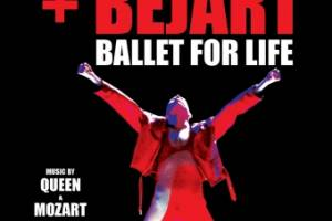 QUEEN + BÉJART BALLET FOR LIFE