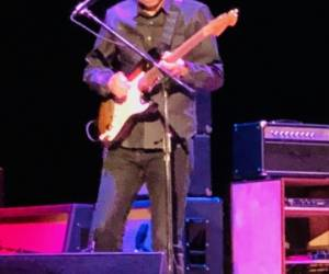 Eric Johnson - Chattanooga, TN 2018