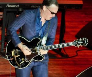 Joe Bonamassa - Knoxville, TN - March 2019