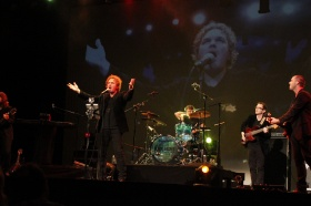 Black Jacket Symphony Performing Led Zeppelin IV - 2014