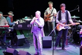 Delbert McClinton Knoxville 2014