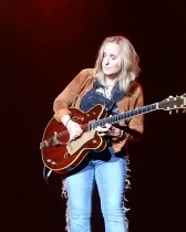 Melissa Etheridge - Knoxville 2016