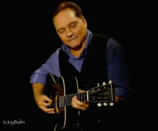 Marty Balin Discusses New Releases And Current Career