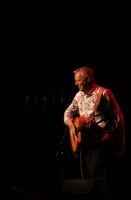 Tommy Emmanuel - Knoxville, TN 2014