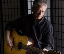 Richie Furay Discusses Hand In Hand