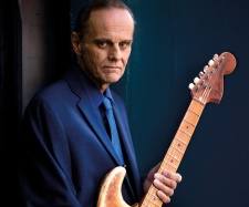 Walter Trout Discusses His Health And New CD